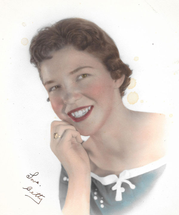 Betty Lee Wells